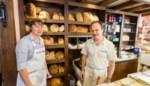 Ambachtelijke bakkerij In de Roskam verkoopt boek '112 histories'