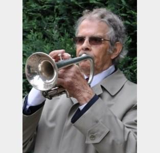 Cultuurprijzen: levenswerk van André Cresens en zijn trompet