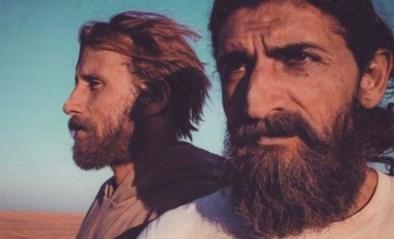 Zo ziet Matthias Schoenaerts er uit als Petrus
