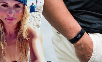 Jonge vrouw ontdekt dat haar vriend vreemdgaat… aan de hand van zijn fitbit