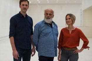 Goeyvaerts Trio steeds minder klassiek