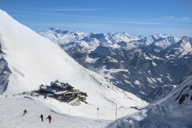 Bijna 10.000 woningen in Oostenrijk zonder stroom na hevige sneeuwval
