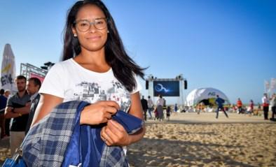 """Ex-gymnaste Aagje Vanwalleghem kampte tijdens haar carrière met een eetstoornis: """"Ik wil het taboe doorbreken"""""""