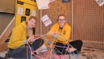 Maker Faire brengt handige Harry's samen