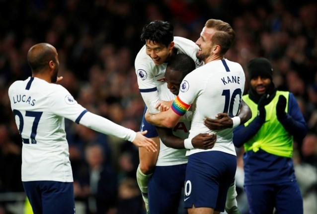 Liverpool wint opnieuw, Tottenham haalt stevig uit tegen Burnley: Son Heung-Min scoort wereldgoal