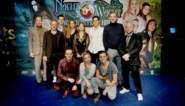Schoon volk voor première nieuwe 'Nachtwacht'-film
