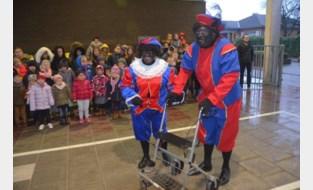 Zwarte Piet wil op pensioen