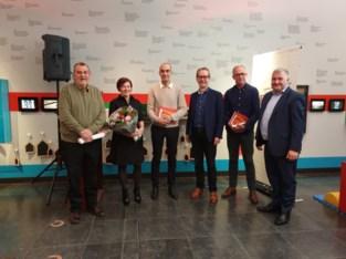 Authentès haalt V.VAK restauratieprijs 2019 binnen