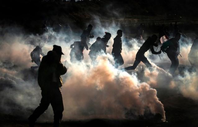 Israël bombardeert doelwit van Hamas in Gaza als vergelding voor raketlancering
