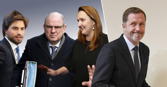 Waarom paars-groen niet voor morgen is: Magnette krijgt liberalen en CD&V niet in bad