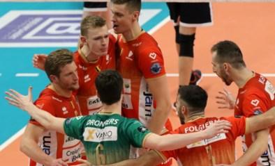 Maaseik laat op Borgworm geen steek vallen in EuroMillions Volley League