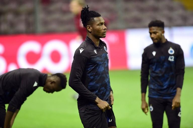 CLUBNIEUWS. Anderlecht droomt van snelle terugkeer Kompany, STVV vandaag rond de tafel met Hayen