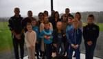 "KHO Huizingen en vrijwilligers organiseren ""De Warmste Fluo-Thon"""