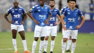 Wanneer 'de Vos' zichzelf de das omdoet: hoe topclub Cruzeiro wegzakte uit de Braziliaanse Serie A