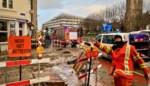 "Ook cafégangers geëvacueerd na groot gaslek: ""Jammer, want het was best druk"""