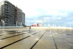 Oostende heeft 28 fonteinen, maar geen enkele werkt zoals het hoort