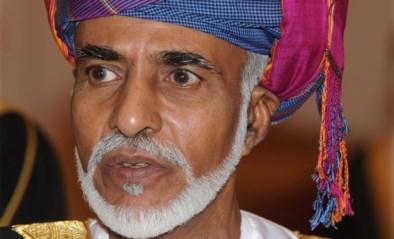 Zieke sultan in Leuven doet spanning in Midden-Oosten stijgen: