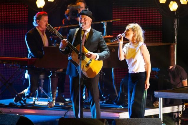'Zoutelande' vestigt nieuw record met 111 weken in de Ultratop