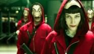 Netflix maakt releasedatum van vierde seizoen 'La casa de papel' bekend