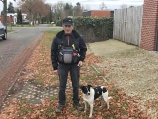 """Gerard (70) wandelde in 25 jaar 200.000 (!) kilometer: """"Ik wil er nog 100.000 bij doen"""""""