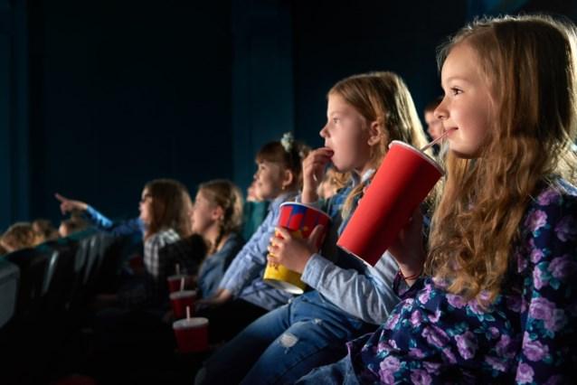 'Kinderen niet toegelaten' verdwijnt uit Belgische bioscopen