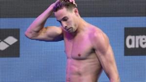 Olympisch vicekampioen Timmers sneuvelt in halve finales 100m vrije slag
