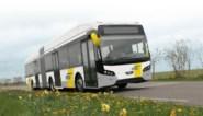 """De Lijn bestelt recordaantal groene bussen bij VDL: """"Jaarlijks een miljoen liter diesel besparen"""""""