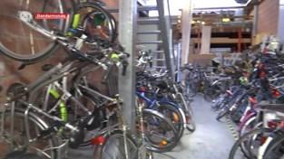 VIDEO. Dendermonde opent binnenkort fietsbibliotheek