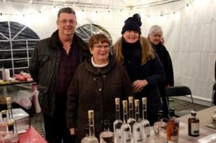 Kerstmarkt brengt Keerbergen in kerstsfeer
