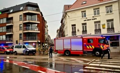 Groot gaslek in Weststraat: geen tramverkeer, café en appartementen geëvacueerd