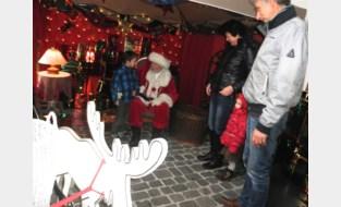 Kerstmarkten ook in de wijken