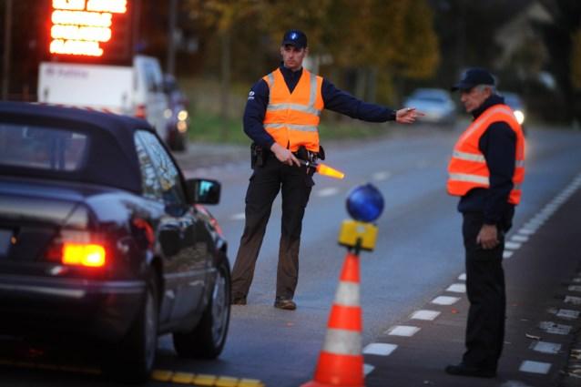 Automobilist riskeert alcoholslot voor dronken ritje van … 20 meter