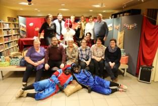 Rotary bezorgde kansarme kinderen leuk Sinterklaasfeest