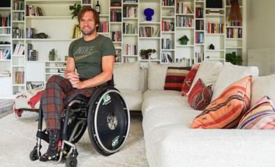"""Marc Herremans over fatale val die hem verlamde: """"Ik werd wakker in een ander lichaam"""""""