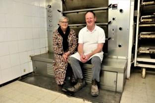 """Na 36 jaar legt bakker Hendrik (62) zijn oven stil: """"Ik kan het weten: brood en taartjes bakken is mooiste dat er is"""""""