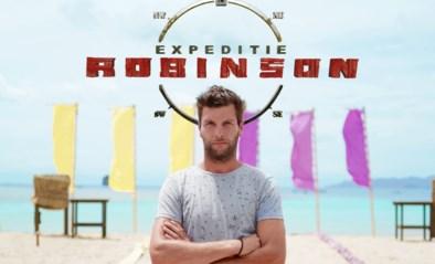 Bartel Van Riet keert terug met nieuw seizoen 'Expeditie Robinson'