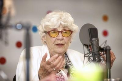 Paula Sémer the movie: 94-jarig tv-icoon werkt mee aan eigen speelfilm