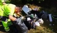 Stad voert strijd tegen sluikstorters op: drie extra camera's en opdracht controleurs verlengd