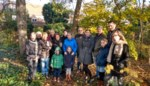 Na 21 jaar plek gevonden voor nieuwbouw steinerschool, maar buren vrezen dat ze hun mooi zicht op het park kwijt zijn