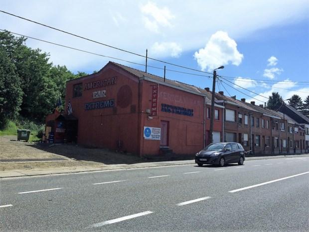 Stripclub ABX sluit na nieuwe politiecontrole