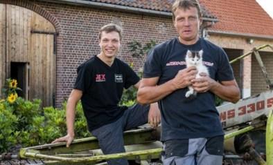 """20-jarige Mauri Vansevenant voor het eerst mee op stage met Deceuninck-Quick Step: """"Hij heeft zijn schoolboeken meegenomen"""""""