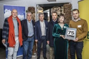 """75 jaar Dwars door Vlaanderen: """"Een godsgeschenk voor de stad"""""""