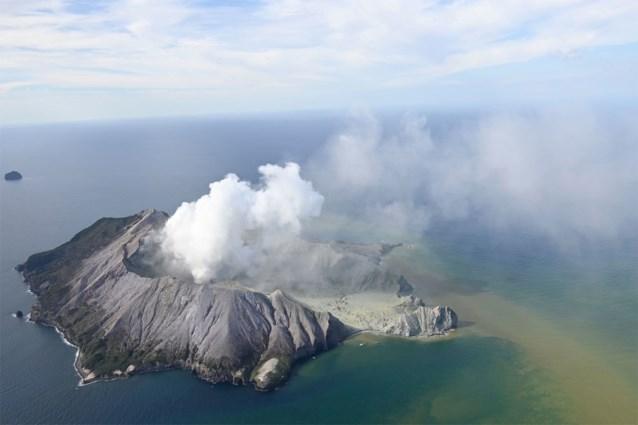 Vulkaanuitbarsting Nieuw-Zeeland: Vijf Doden En Acht Als