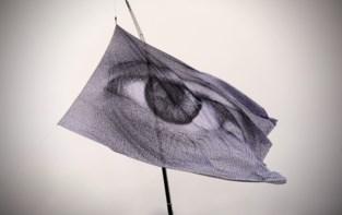 Meest indrukwekkende vlag op klimaattop Madrid is van Vlaamse makelij