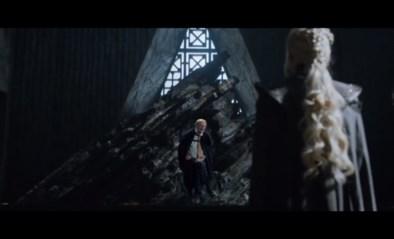 Een verwarde Daenerys krijgt Willy Naessens op bezoek en Barbara Sarafian bedreigt de 'noten' van Erik Van Looy in 'De Slimste Mens'