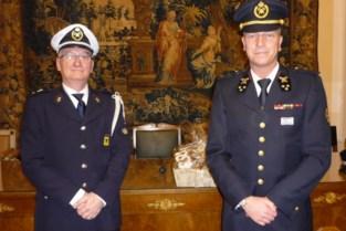 Kapelmeester Samuel Schelstraete koestert liefde voor de muziek verder in Brasschaat