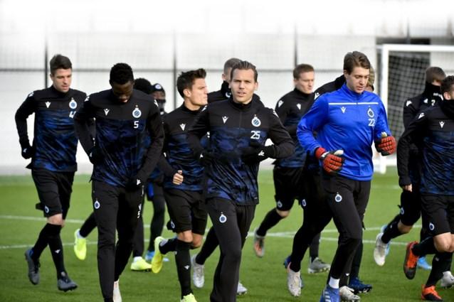 Enkel als PSG verliest, moet Club Brugge winnen van Real Madrid