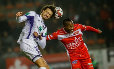 City volgt blessure Anderlecht-speler Philippe Sandler op