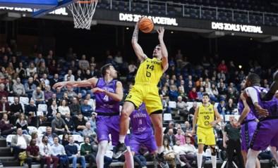 Telenet Giants Antwerp mist net stunt na dubieuze partij