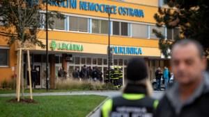 Zes doden bij schietpartij in ziekenhuis in Tsjechië